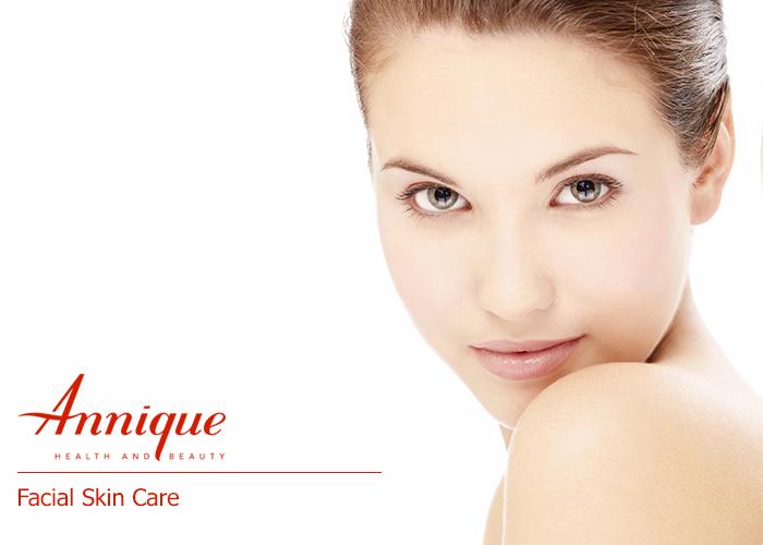 Facial skin care beauty salon annique health beauty for A skin care salon