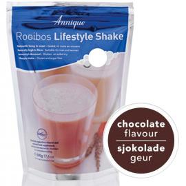 Rooibos Lifestyle Shake at R309