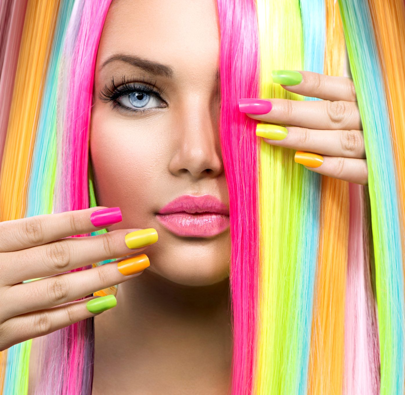 manicure spalicious manicure at annique day spa and
