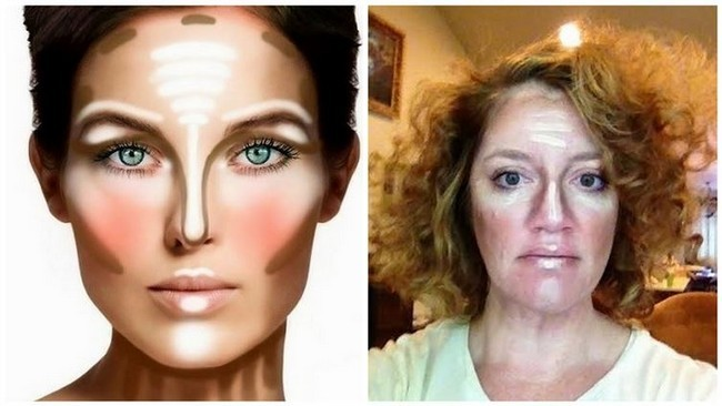 facial-contouring-fail