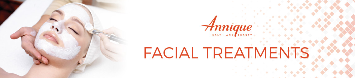 Facial Treatments Banner