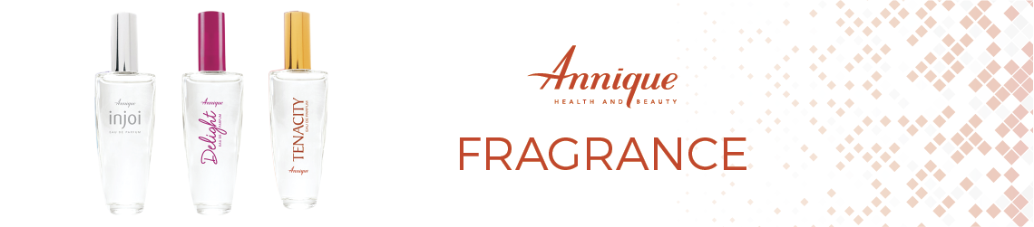 Annique Fragrance Banner