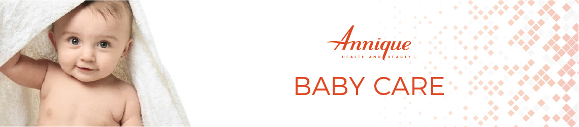 Baby Care Product Banner