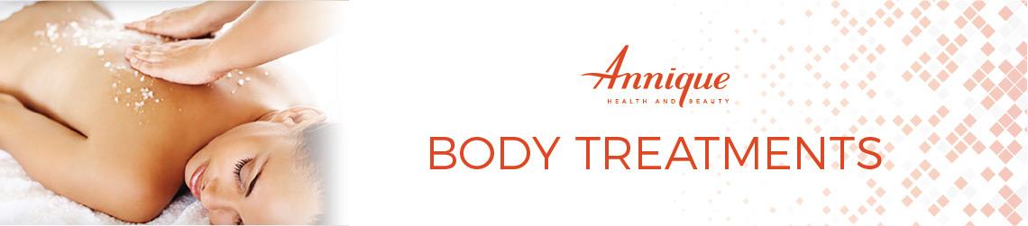 Body Treatments Banner