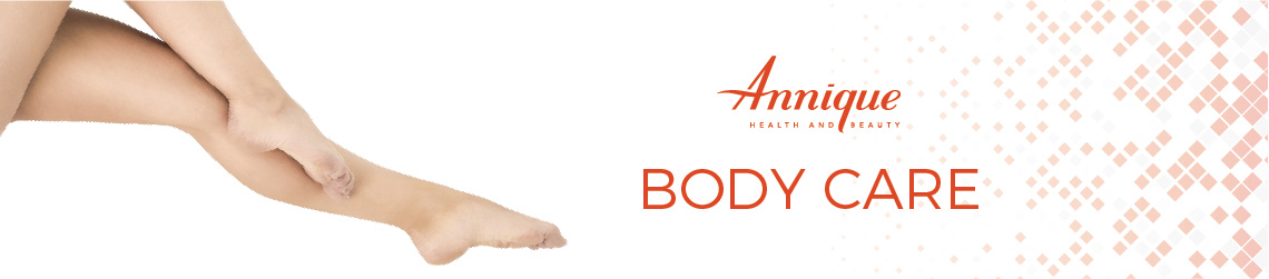 Body Care Product Banner