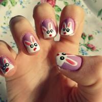 Nails-Annique day spa