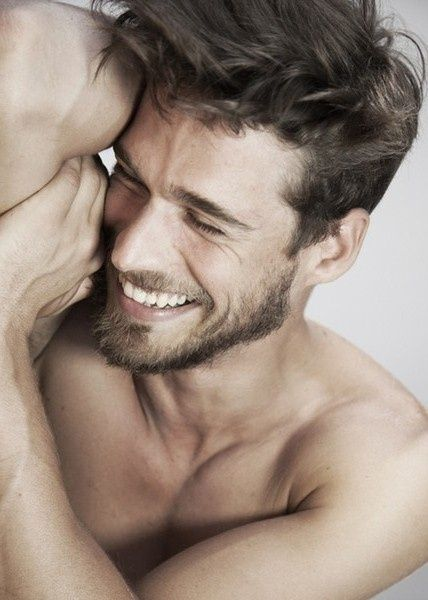 The perfect Shave: Male Grooming