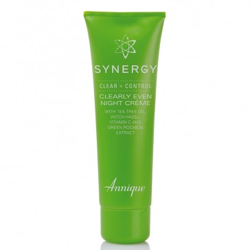 Synergy Night Crème – 50ml