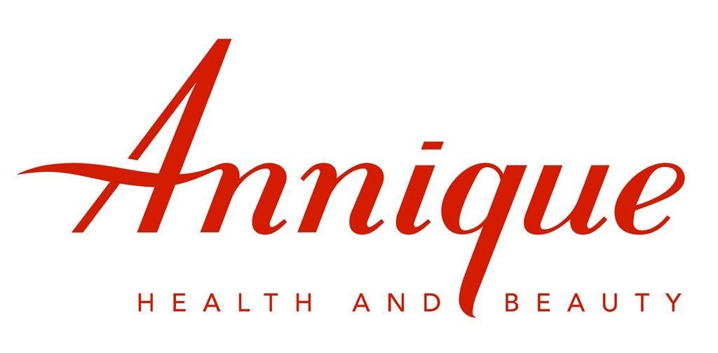 Annique Logo Independant