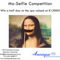 Mo selfie Competition