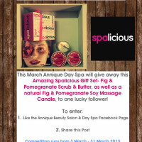 March-2015-Annique-Day-Spa-Facebook-Competition