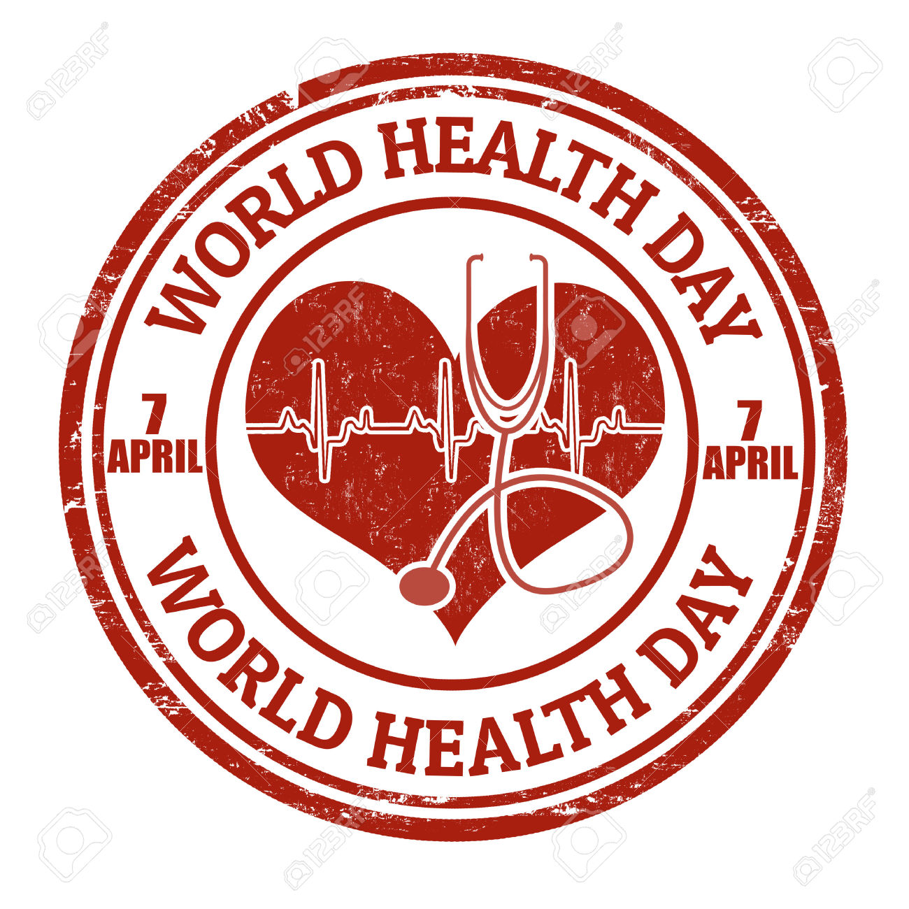 It's World Health Day!