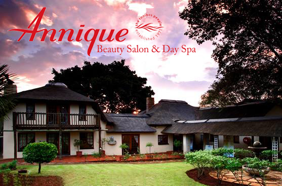 A Day At Annique!