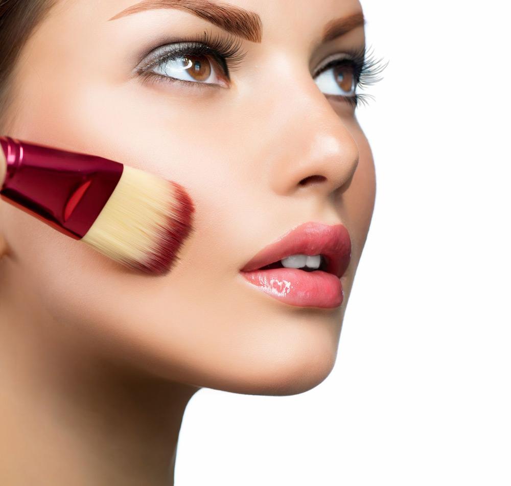 beauty salon & day spa
