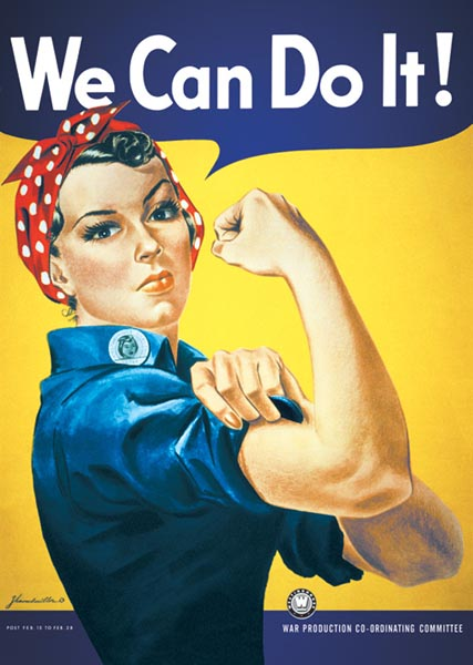 Women's Month….dedicated to YOU
