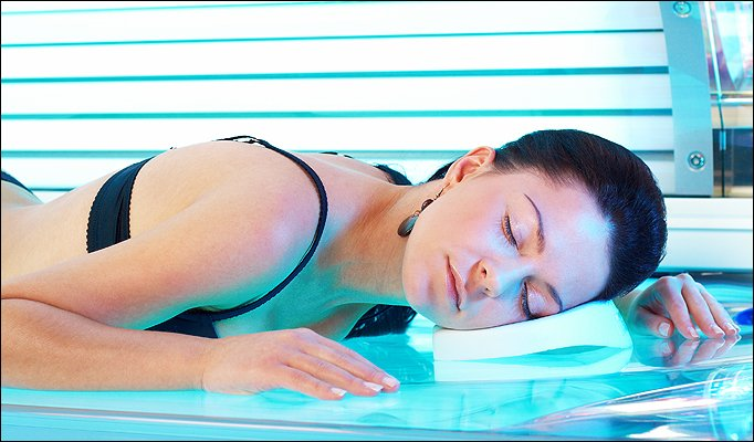 Sunbed Do's and Dont's