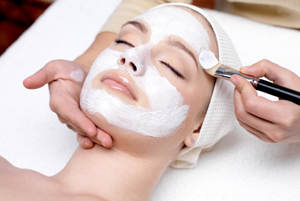 SIGNATURE ANNIQUE FACIAL (60min)