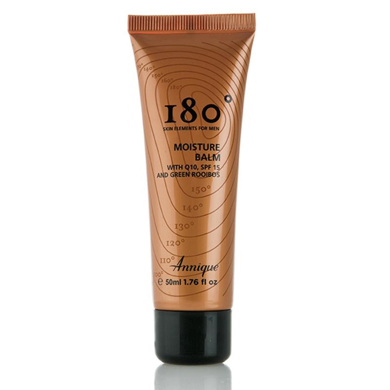 180° Skin Elements for Men Moisture Balm