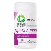 OptiCLA 1000 60 Softgel Capsules