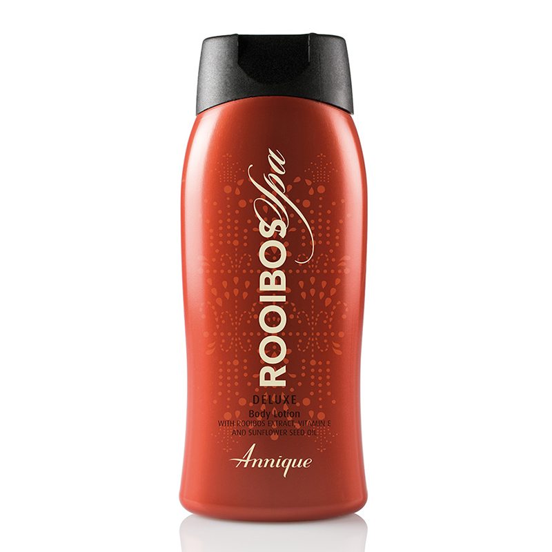 Rooibos Spa Deluxe Body Lotion