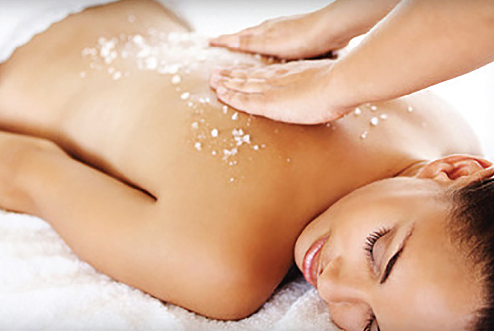 DAYDREAM SPA PACKAGE (2h15min)